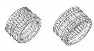 bespoke engagement ring design