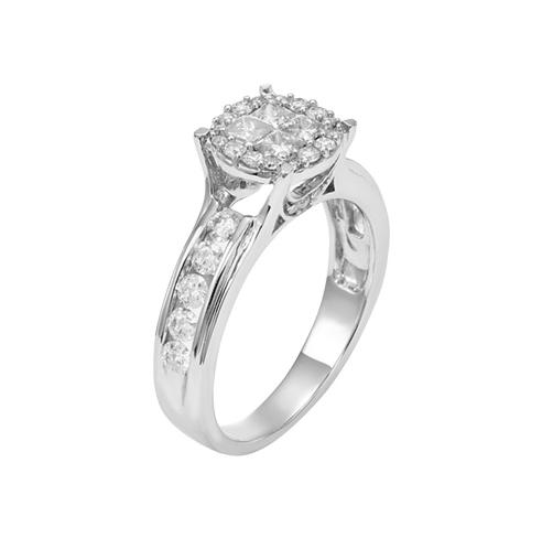 Aria Diamond Jewellery Ireland Classic Style Engagement Rings Dublin